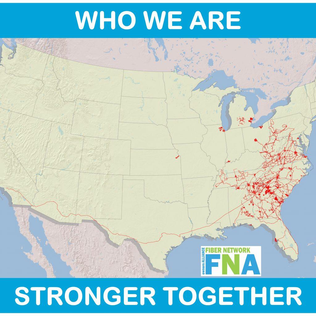 Network | Fiber Network Alliance